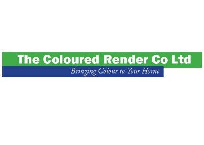 Coloured Render Company