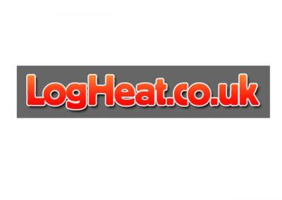 Log Heat