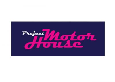 Project MotorHouse