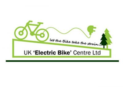 UK Electric Bike Centre