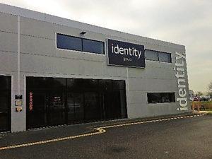 Identity Group exterior