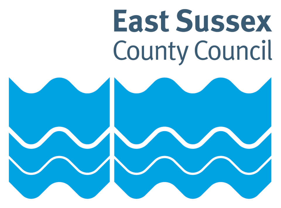 East Sussex County Council logo