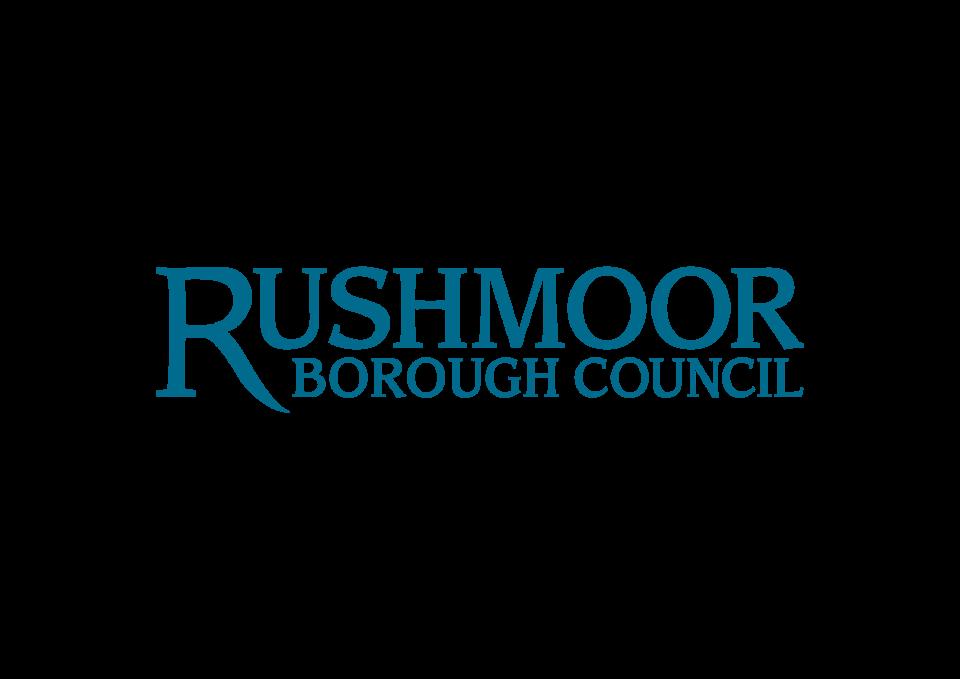 Rushmoor Borough Council Logo